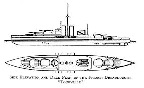 Lyon-class battleship