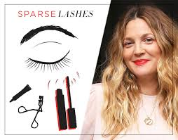 Tricks to Lengthen Short, Sparse or Straight Eyelash Types | E ... via Relatably.com