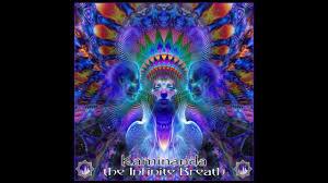 Kaminanda - The <b>Infinite Breath</b> [Full Album] - YouTube