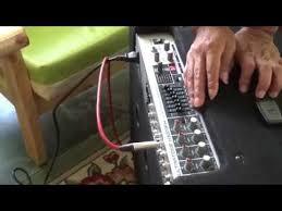 <b>Клавишный комбоусилитель BEHRINGER</b> K 450FX <b>ULTRATONE</b>