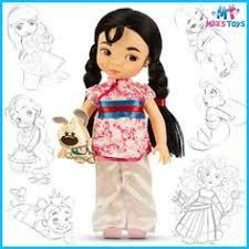 <b>Jakks Pacific Набор</b> с куклой | Toys | Принцесса мерида ...