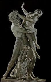 best images about gian lorenzo bernini  o rapto de proserpina 1621 1622