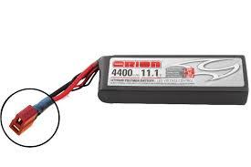 <b>Аккумулятор Team Orion Batteries</b> 11.1V 4400mAh 50C LiPo ...