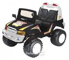 Детский <b>электромобиль Chien Ti</b> Off Roader <b>CT 885R</b>