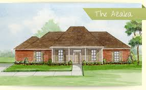 Marvelous House Plans Mississippi   Mississippi House Plan Design        Awesome House Plans Mississippi   Townsend Homes Specializes In Mississippi Home Plans