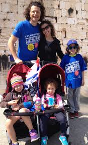 toronto days of uja federation day 27 humans of uja katz family