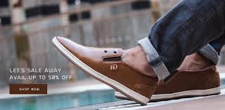 Buy Best <b>Casual Shoes</b> for <b>Men</b>, <b>Leather Mens</b> Sneakers | ID Footwear