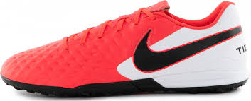 <b>Бутсы</b> мужские <b>Nike Legend 8</b> Academy Tf красный цвет — купить ...