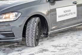 Движок: Тест новых зимних <b>шин Nokian Hakkapeliitta R3</b>: догнать ...