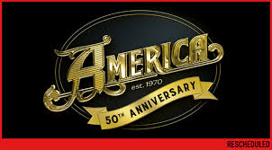 <b>AMERICA 50TH</b> ANNIVERSARY TOUR