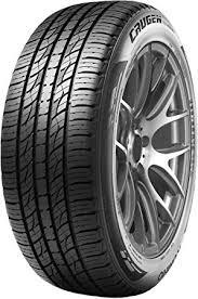 Kumho CRUGEN KL33 all_ Season Radial Tire-235 ... - Amazon.com