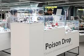 Poison Drop - Если вам по пути Мега Теплый Стан, заходите ...