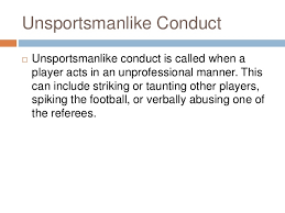 justin schweiger most common football penalties 5
