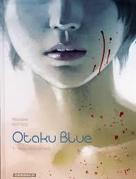 Otaku blue - 1. Tokyo underground