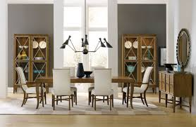 dining room display units hooker furniture retropolitan display cabinet   mwd