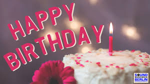<b>Happy Birthday</b> ❤️Best Good Wishes for your Birthday Song <b>New</b> ...