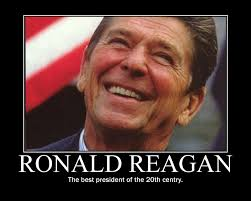 ... on your calendar like real conservatives do (or are oblivious, like me, and forgot to write it down), is President Ronald Reagan's 102nd birthday. - ronald_reagan_by_balddog4-d3hv0jp