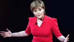 لندن - اسكتلندا تسعى للاستقلال عن بريطانيا