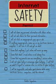 cyber safety  for kids and in the classroom on pinterestkid    s internet safety family home evening   free printable
