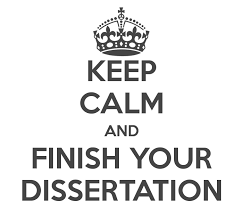 Right Way to Plan your Dissertation