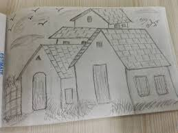 beautiful pencil drawings sketches of nature landscapes gods birds animals and more corporate office design art drawing office