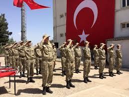Gaziantep'te güvenlik korucuları yemin etti