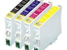 Compatible <b>For</b> Epson <b>18xl</b> T1816 Multipack Chipped <b>4 Pack</b> in ...