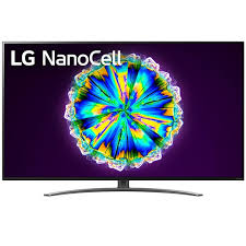 <b>Телевизор LG 49NANO866NA</b> (2020) - отзывы покупателей ...