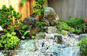 natural rock landscaping ideas backyard landscaping ideas rocks