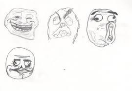 memefaces - DeviantArt via Relatably.com