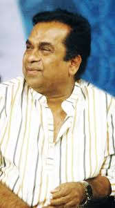 Poll panel brand ambassador Brahmanandam finds name missing in voter list - Brahmi_20097