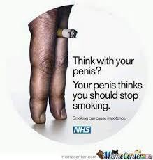 Anti Smoking Ad by le-mao - Meme Center via Relatably.com