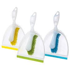Купить БЛАСКА <b>Набор для уборки</b> малый, разные цвета по ...