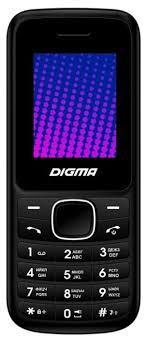 <b>Телефон DIGMA LINX</b> A170 2G — купить по выгодной цене на ...