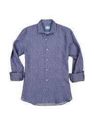 EXUMA linen shirt - Panareha® men's shirts