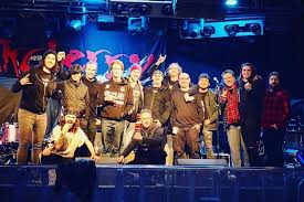 <b>Buckcherry</b> - <b>Rock n</b>' Roll is alive and well in the UK ... | Facebook