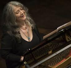 Sun, 27 Oct 2019 - Symphoniker Hamburg / <b>Martha Argerich</b> ...