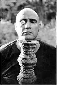 Mary Ellen Mark ~ Marlon Brando – Kurtz (Apocalypse Now)_1976 - mary-ellen-mark-marlon-brando-kurtz-apocalypse-now_1976-c