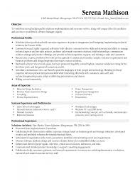 cover letter sample resume for program manager sample resume for cover letter program manager resume sample b ac ef d c cee csample resume for program manager