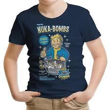 <b>Nuka Bombs</b>   Once Upon a Tee