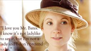 Anna Bates quote Downton Abbey - anna-quote