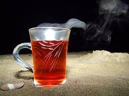 نتیجه تصویری برای عکس چایی