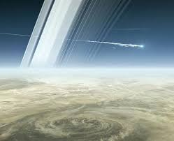 """""""It's Just Not Possible"""" –Cassini Mission to <b>Saturn</b> Discovered ..."""