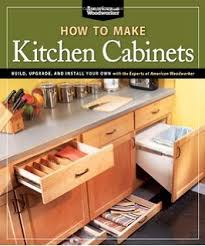 guide making kitchen: how to make kitchen cabinets best of american woodworker build upgrade