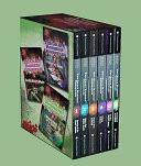 Grave Robbers' Chronicles Vol <b>1</b>-<b>6 Box Set</b> - Xu Lei - Google Books