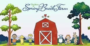 November 2, 2019   <b>Autumn Festival</b> - The Barn at <b>Spring</b> Brook