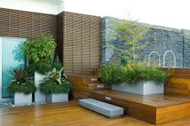 Small Picture Modern Roof Garden Design Home Proyect Pinterest Rooftop