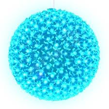 ULD-H2727-300/DTA <b>LIGHT</b> BLUE IP20 SAKURA BALL <b>Фигура</b> ...