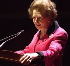 Margaret Thatcher's dementia: cause of death or unrelated factor ...
