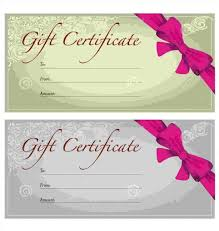 christmas gift voucher template template update234 com christmas gift voucher template